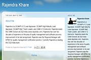 http://rajendra-khare.blogspot.com/