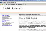 http://www.cmmi-toolkit.com/