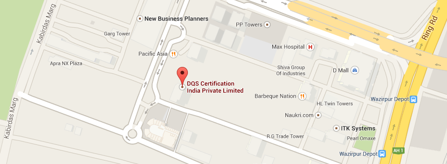 google-map-dqsindia