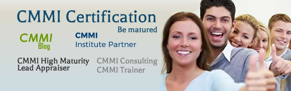 CMMI Certification - CMMI Consulting, CMMI Assessment and CMMI Training