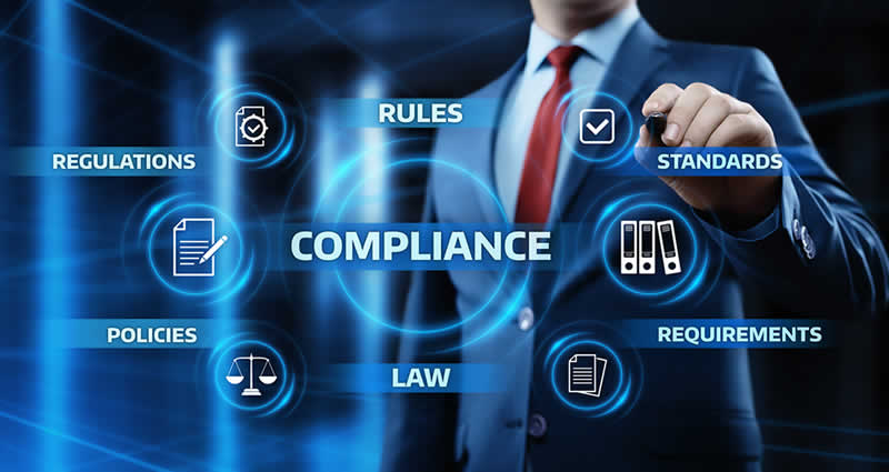 Compliance Services - DQS India
