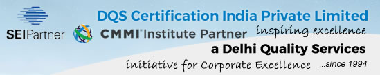 DQS Certification India Private Limited