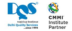DQS India - CMMI Institute Partner
