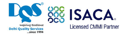 DQS India - ISACA Licensed CMMI Partner